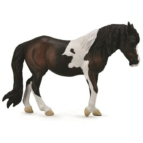 CollectA Dartmoor Hill Mare Bay
