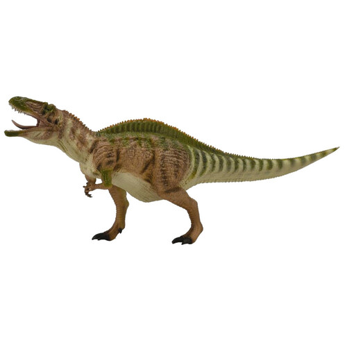 CollectA Acrocanthosaurus Deluxe Scale