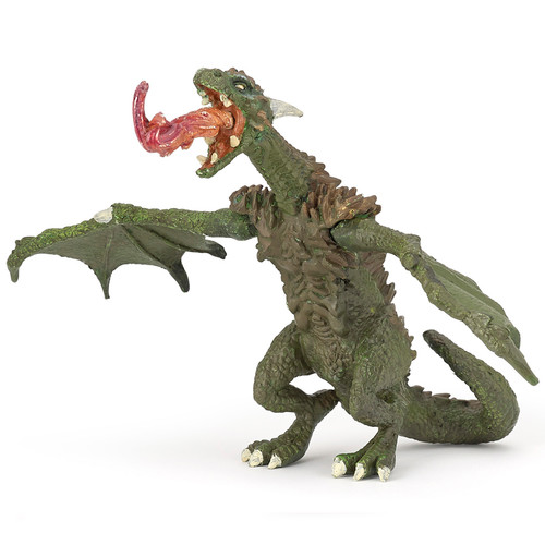 Papo Dragon Articulated