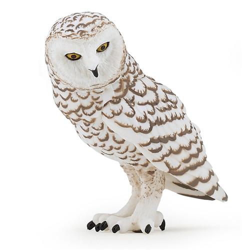 Papo Snowy Owl