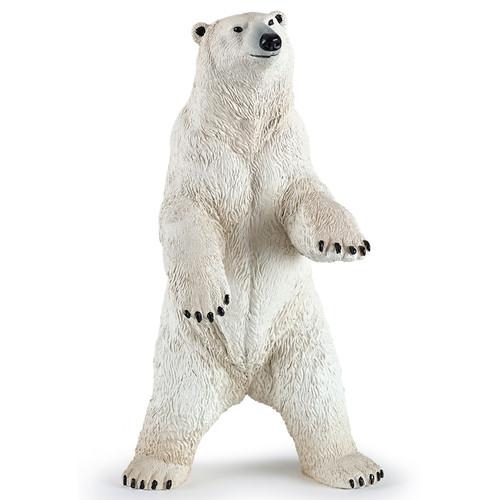 Papo Polar Bear Standing