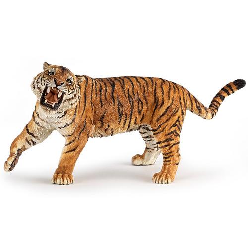 Papo Tiger Roaring