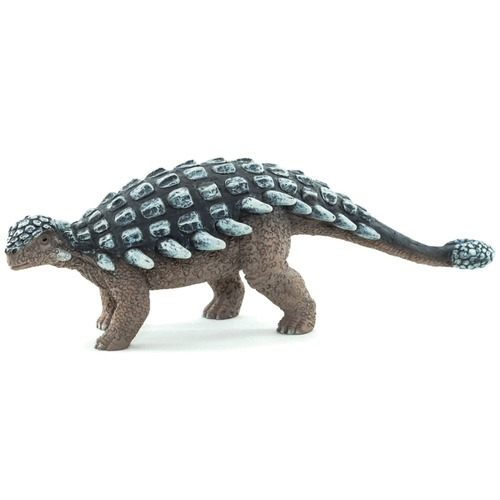 Mojo Anklyosaurus 2015