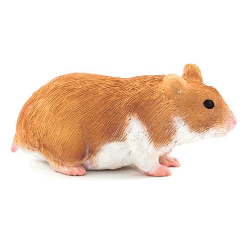 Mojo Hamster 2015