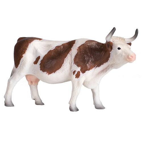 Mojo Simmental Cow