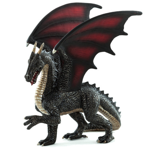 Mojo Steel Dragon