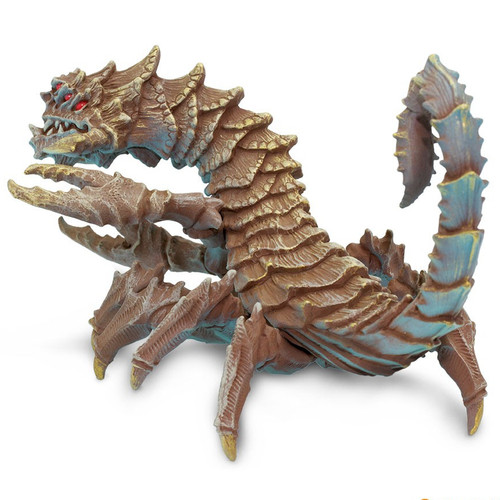 Safari Ltd Desert Dragon