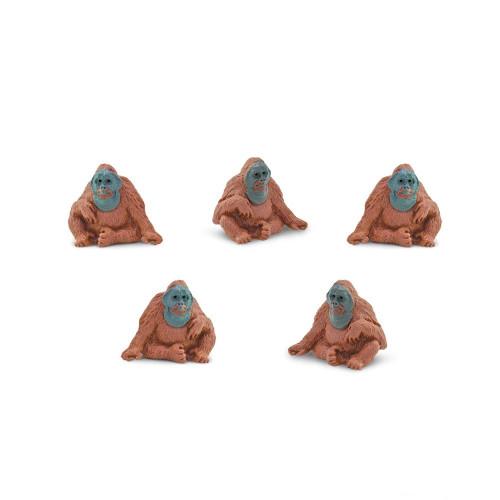 Safari Ltd Mini Orangutans