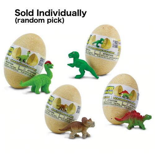 Safari Ltd Dino Baby Egg