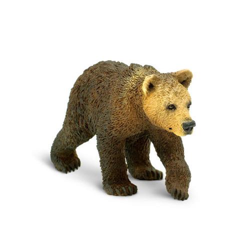 Safari Ltd Grizzly Bear Cub