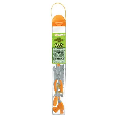 Safari Ltd Tools Toob