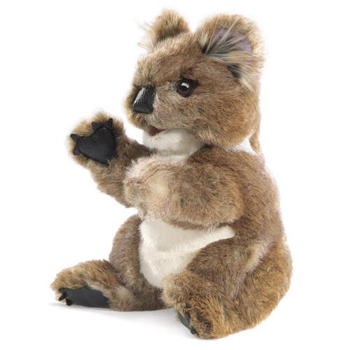 Folkmanis Koala Puppet