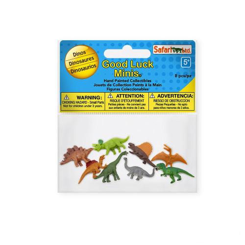 Safari Ltd Dinos Fun Pack