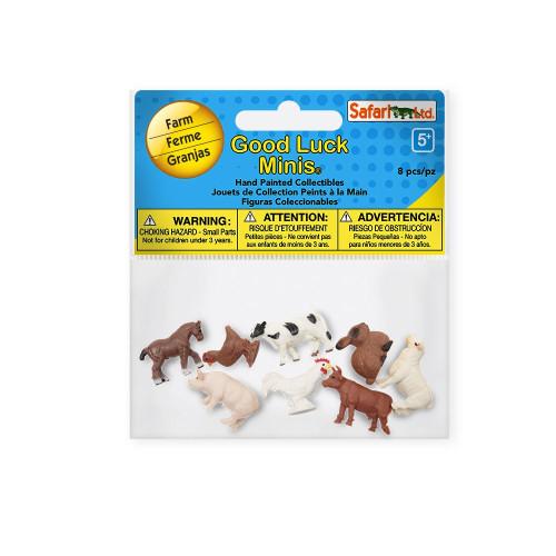 Safari Ltd Farm Party Fun Pack