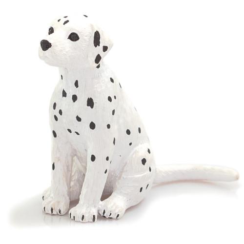 Mojo Dalmatian Puppy