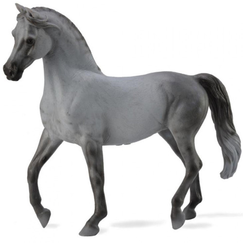 CollectA Arabian Mare Grey Deluxe Scale