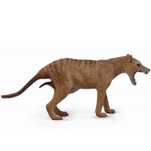 CollectA Thylacine Female Tasmanian Tiger