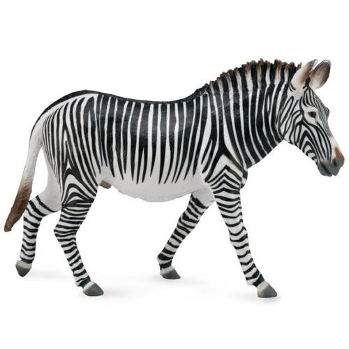 CollectA Grevys Zebra