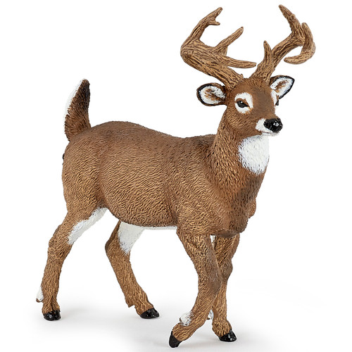 Papo White Tailed Deer