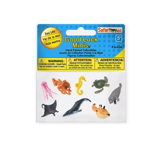 Safari Ltd Sea Life Fun Pack