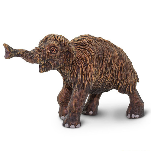 Safari Ltd Woolly Mammoth Baby