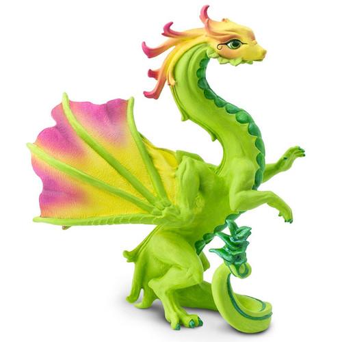 Safari Ltd Flower Dragon