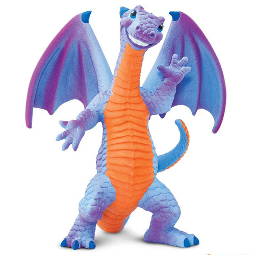 Safari Ltd Happy Dragon