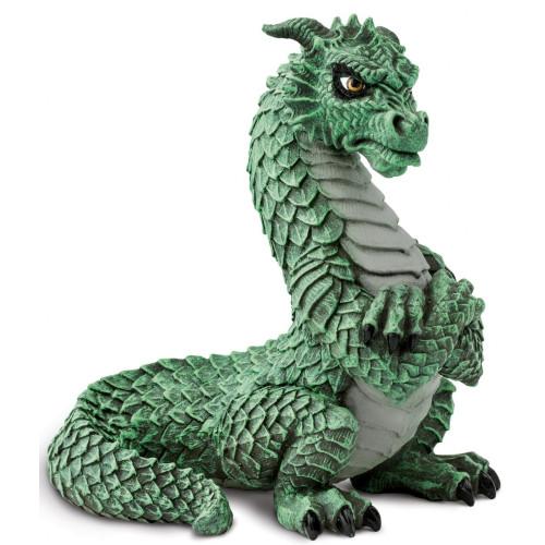Safari Ltd Grumpy Dragon