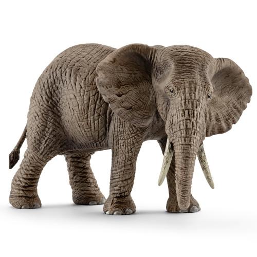 Schleich Elephant African Female