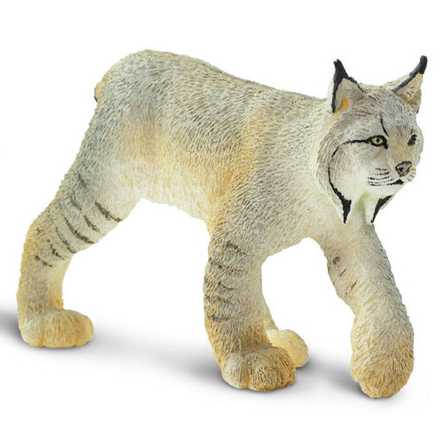 Safari Ltd Lynx