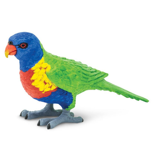 Safari Ltd Lorikeet