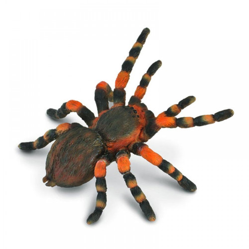 CollectA Mexican Red Kneed Tarantula