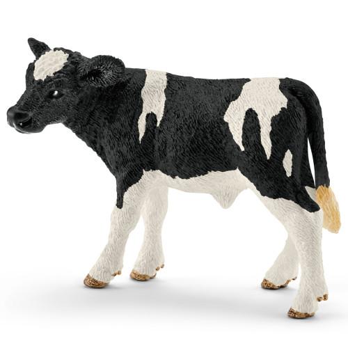 Schleich Holstein Calf