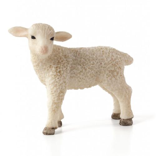 Mojo lamb standing figure