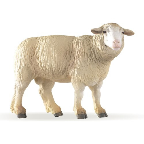 Papo Merino Sheep