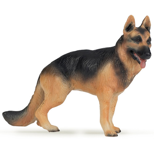Papo German Shepherd