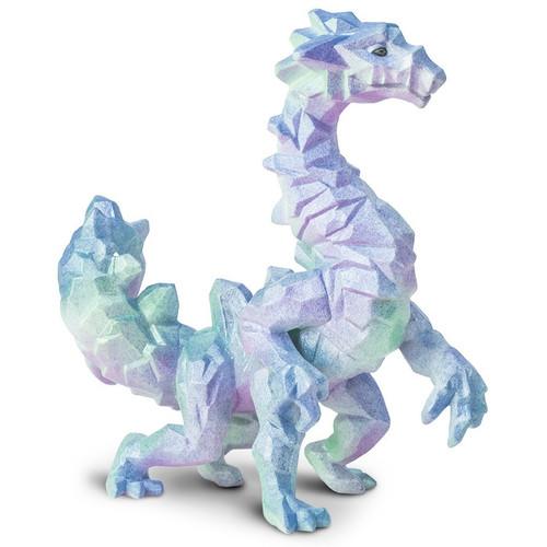 Safari Ltd Crystal Cavern Dragon
