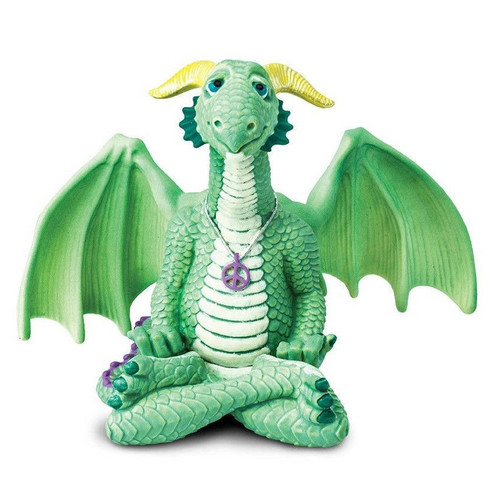 Safari Ltd Peace Dragon