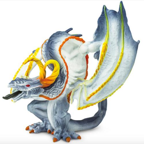 Safari Ltd Smoke Dragon