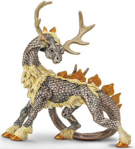 Safari Ltd Stag Dragon