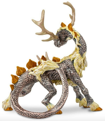 Safari Ltd Stag Dragon