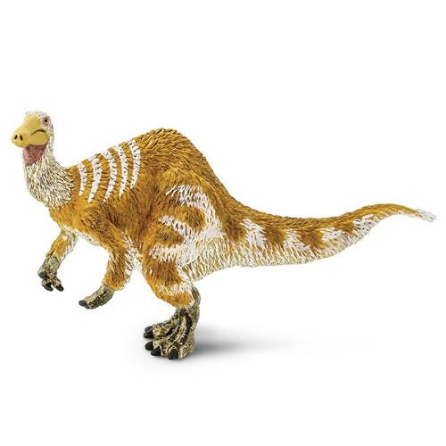 Deinocheirus Safari