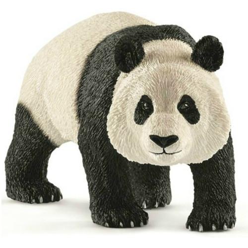 Schleich Giant Panda Male