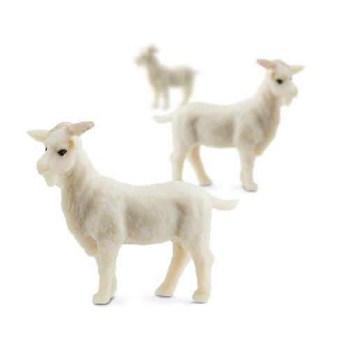Safari Ltd Mini Goats