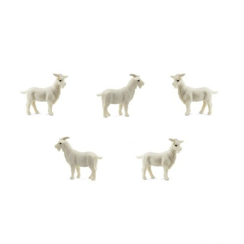 Safari Ltd Mini Goats