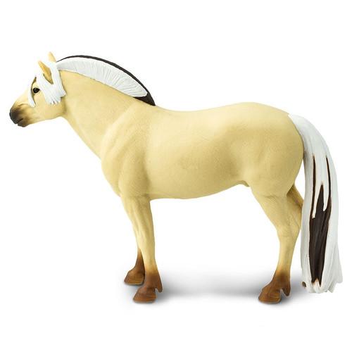 Safari Ltd Fjord Horse