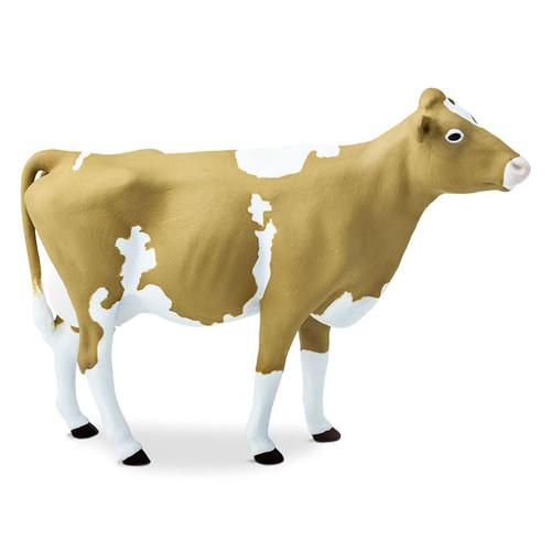 Safari Ltd Guernsey Cow