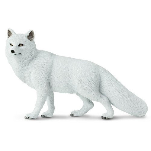 Safari Ltd Arctic Fox Jumbo