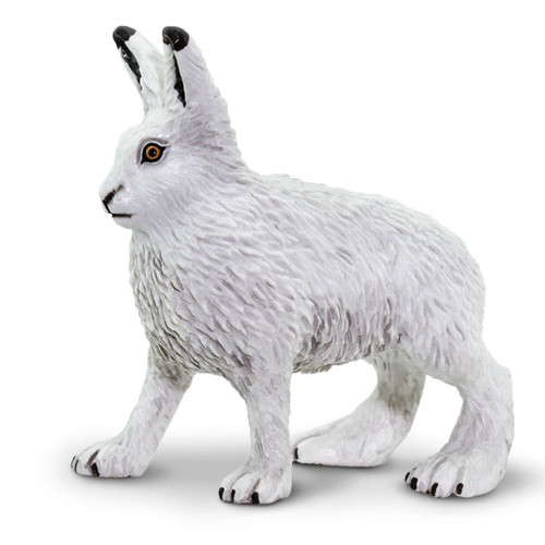 Safari Ltd Arctic Hare