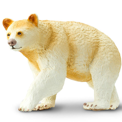 Safari Ltd Kermode Bear